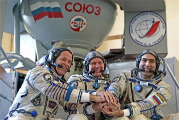 Voyage incentive Russie & Russia space exploration